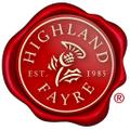 Highland Fayre Logo