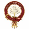 Highland Titles Logo
