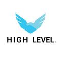 High Level Logo