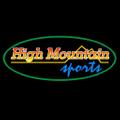 High Mountain Sports Logo