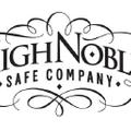 High Noble Safe Logo