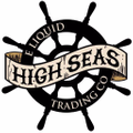 High Seas E Liquid Logo