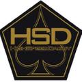 High Speed Daddy Logo