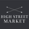 High Street Market Logo