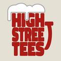 High Street Tees Logo