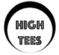 High Tees Australia Logo