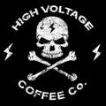 High Voltage Coffee Co. Australia Logo