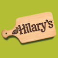 Hilary's Eat Well Logo
