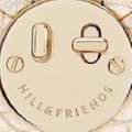 Hill and Friends Logo