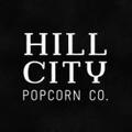 Hill City Popcorn Logo