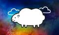 Hilltop Cloud UK Logo