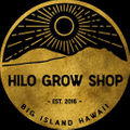 Hilo Grow Shop Logo