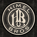 Himel Bros. Leather Logo