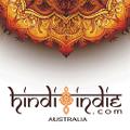 Hindi Indie Logo