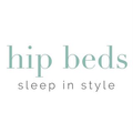 Hip Beds Logo