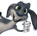Hip Flask Plus USA Logo