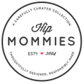 shop.hipmommies.ca Logo