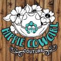 Hippie Cowgirl Couture USA Logo
