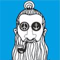 Hippie Shippie Logo