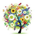 Hippies Hope Shop Logo