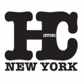 Historic New York Colombia Logo