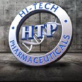 Hi-Tech Pharmaceuticals Logo