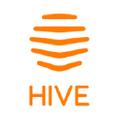 Hive Home Logo