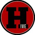Hive Skate Shop Logo