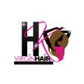 HKVIRGINHAIR Logo