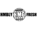 HMG Creative Designs Logo