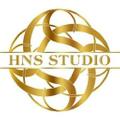 hnsstudio.ca Logo