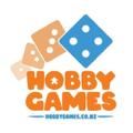 hobbygames Logo