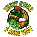 Hobby Hydro & Home Brew Logo