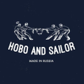 HOBO AND SAILOR Logo