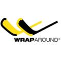 Hockey Wrap Around Logo