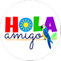 HolaAmigoBox Logo