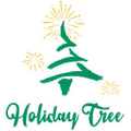 Holiday Tree logo