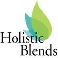 Holistic Blends USA Logo