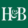 Holland & Barrett Logo