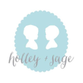 Holley and Sage Logo