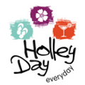 Holley Day Logo
