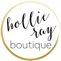Hollie Ray Boutique Logo