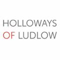 Holloways of Ludlow Logo