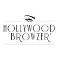 Hollywood Browzer Logo