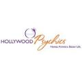 Hollywood Psychics Logo