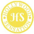 Hollywood Sensation® Logo