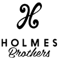 The Holmes Brothers Logo