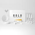 Holo Teeth Whitening Kits logo