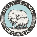 Holy Lamb Organics Logo