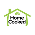 HomeCooked USA Logo